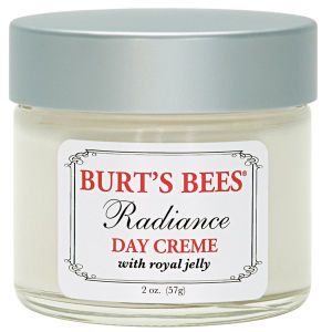 Burt's Bees Radiance Tagescreme
