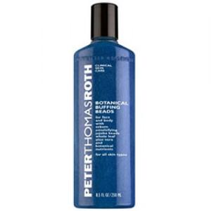 Peter Thomas Roth Botanical Buffing Beads 250ml