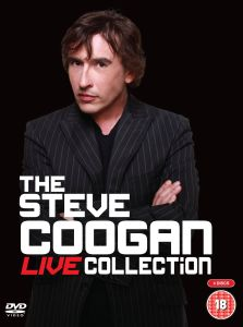 Steve Coogan: Live