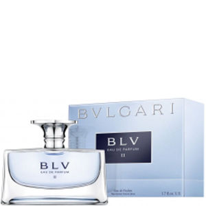 Bvlgari Blv Ii Edp (50ML)