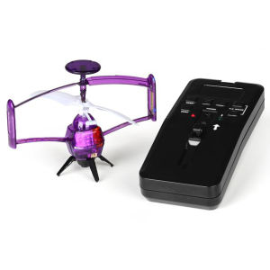Space Messenger Remote Control Flying Message Writer