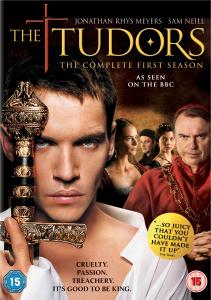 The Tudors - Season 1