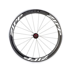 Zipp 60 Clincher Rear Wheel - Classic White