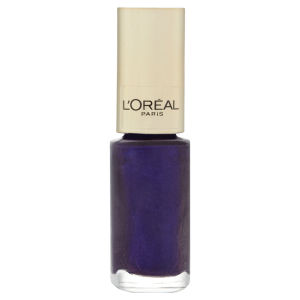 L'Oreal Paris Color Riche Nails Divine Indigo 609