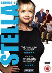 Stella - Series 1-3
