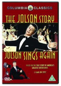 The Jolson Story & Jolson Sings Again