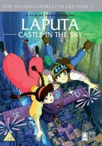 Laputa: Castle In The Sky [Special Edition]