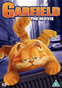 Garfield Movie