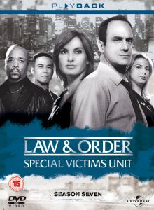 Law And Order: Special Victims Unit - Season 7