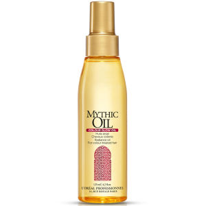 L'Oreal Professionnel Mythic Oil Colour Glow Oil (125ml)