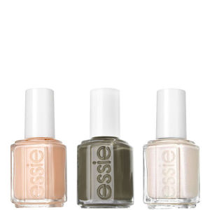 Essie Winter Wonderland Trio
