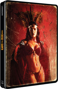 From Dusk Till Dawn - Zavvi Exclusive Limited Edition Steelbook