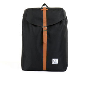 Herschel Supply Co. Classic Post Backpack - Black