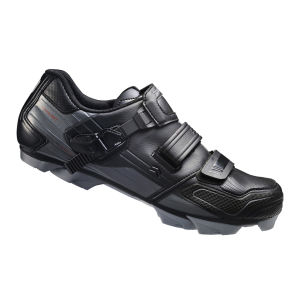 Shimano XC51N Cycling Cross Shoes - Black