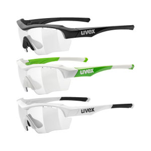 Uvex sgl 104 Variomatic Sunglasses