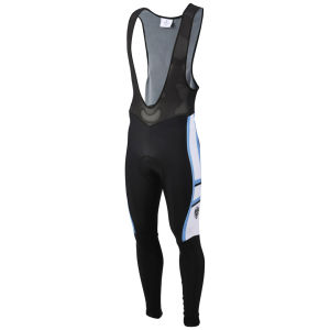 Bianchi Men's Tamon 1 Bib Tights - Black