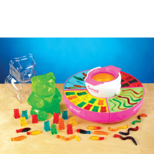 SMART Gummy Candy Maker