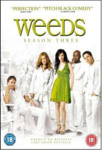 Weeds - Season 3