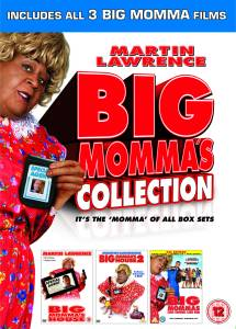Big Momma's Complete Collection