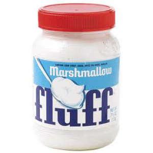 Marshmallow Original Fluff