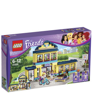 LEGO Friends: Heartlake High (41005)