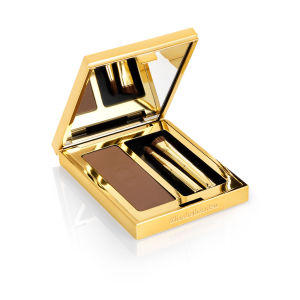 Elizabeth Arden Beautiful Colour Browshaper and Eyeliner (2.7g)