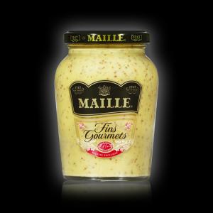 Specialité de Moutarde Fins Gourmets