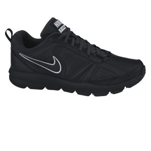Nike Men's T-Lite XI Trainers - Black