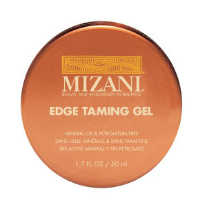 Mizani Edge Taming Haarstyling Gel (50ml)