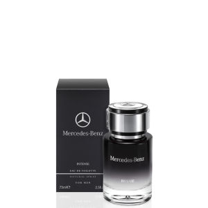 Mercedes-Benz for Men Eau De Toilette Intense Spray (75ml)