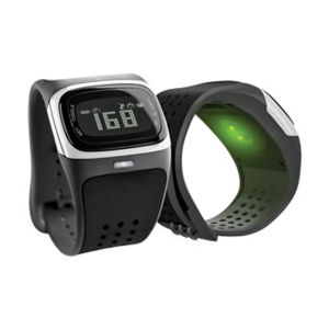 Mio Alpha Heart Rate Monitor - White