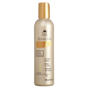 KeraCare 1st Lather Shampoo (950ml)