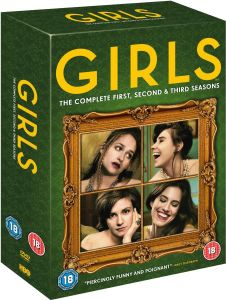 Girls - Season 1-3
