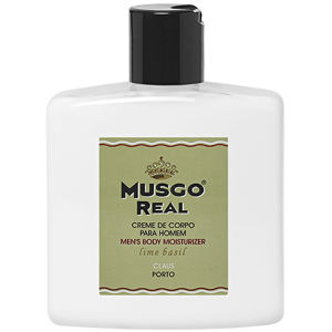 Musgo Real Body Cream - Lime Basil