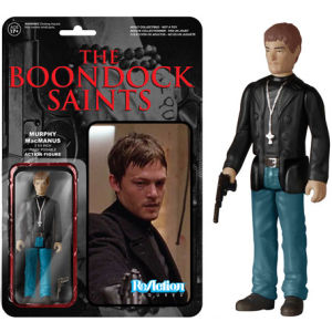 The Boondock Saints ReAction Figura Murphy MacManus