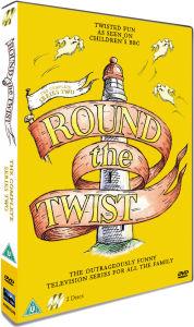 Round The Twist - Seizoen 2 - Compleet