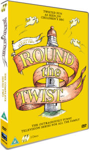 Round The Twist - Complete Series 2