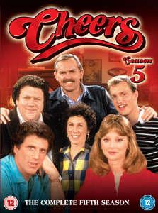 Cheers - Season 5
