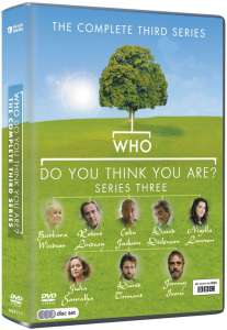 Who Do You Think You Are? - Series 3