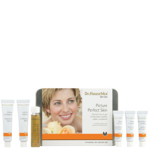 Dr.Hauschka Daily Face Care Kit 6 Products