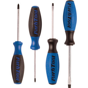 Park Tool SD-SET Shop Screwdriver Set