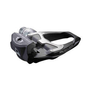 Shimano Dura-Ace PD-9000 Carbon SPD-SL Pedals - Longer Axle