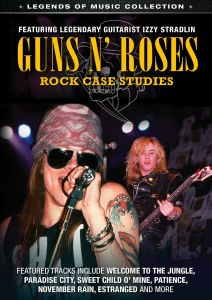 Guns N Roses: Rock Case Studies