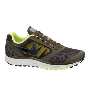 Nike Men's Zoom Vomero+ 8 Shield Running Shoe - Dark Loden