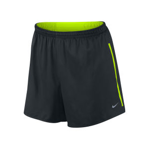 Nike Men's 5 Inch Raceday Running Shorts - Black