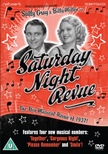 Saturday Night Revue