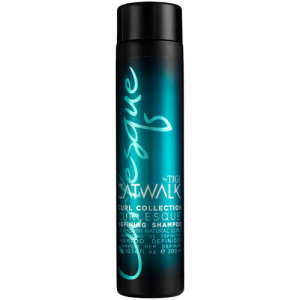TIGI Catwalk Curlesque Defining Shampoo (300ml)