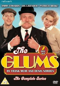 The Glums - The Complete Series