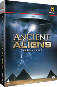 Ancient Aliens - Season 3