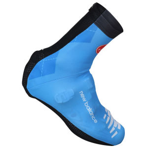 Garmin Sharp Team Aero Race Shoecover - 2013